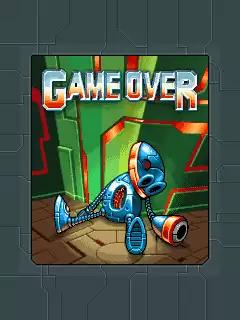 Roboros 2 Java Game Image 4