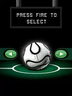 Street Football: Freestyler Java Game Image 2