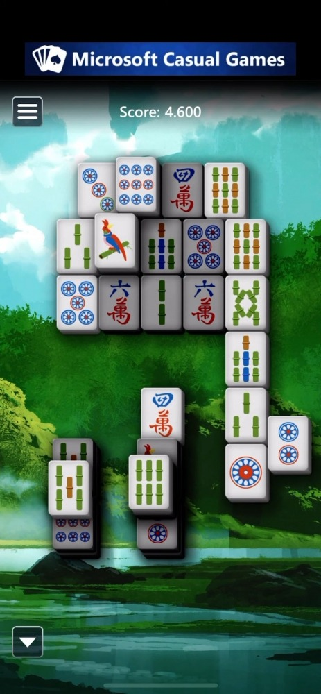 Mahjong By Microsoft Android Game Image 3