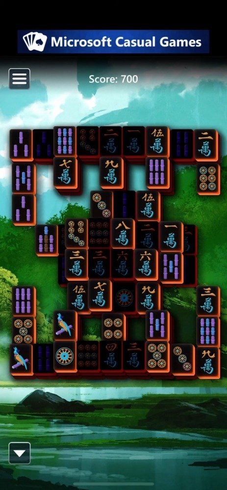 Mahjong By Microsoft Android Game Image 4