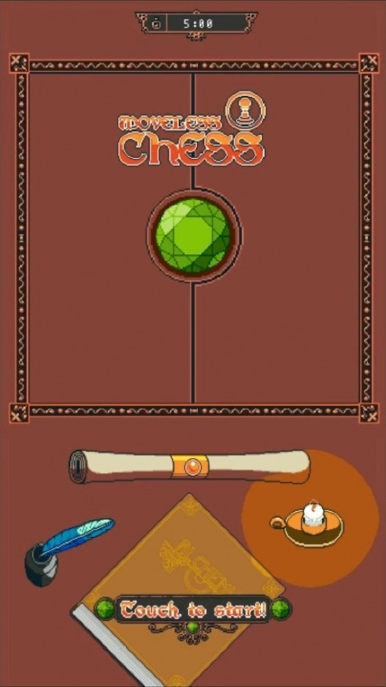 Moveless Chess Android Game Image 1