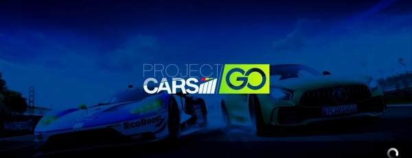 Project CARS GO Android Game Image 1