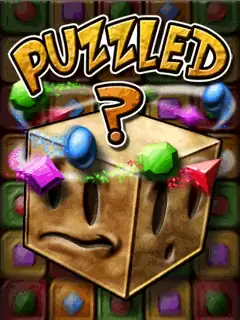 Puzzled? Java Game Image 1