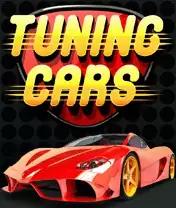Tuning Cars Java Game Image 1