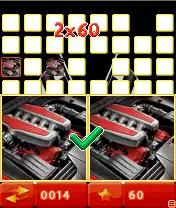Tuning Cars Java Game Image 2