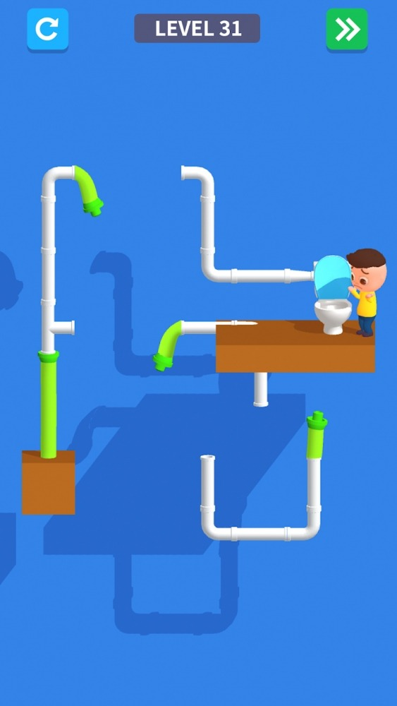 Toilet Games 3D Android Game Image 4