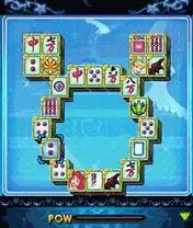 Disney Mahjong Master Java Game Image 2