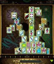 Disney Mahjong Master Java Game Image 4