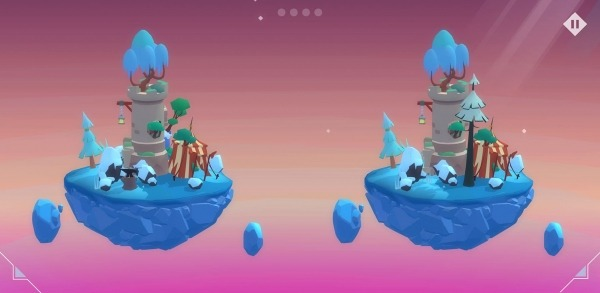 HIDDEN LANDS - Visual Puzzles Android Game Image 4