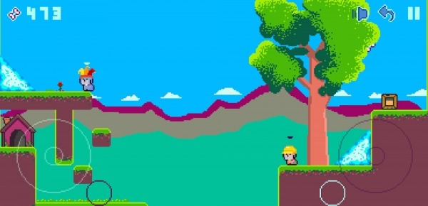 Little Beto Android Game Image 1