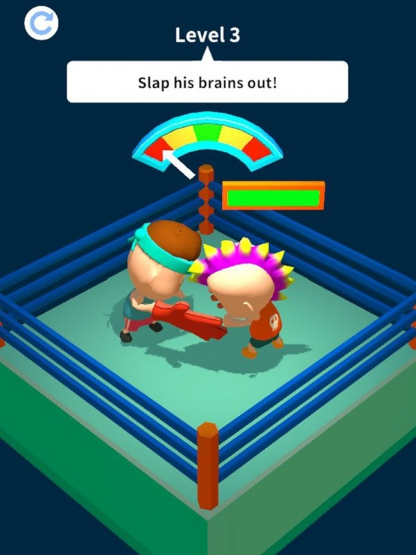 Sports Games 3D Android Game Image 1