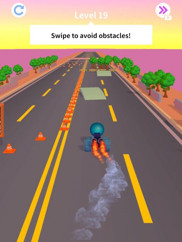 Sports Games 3D Android Game Image 2