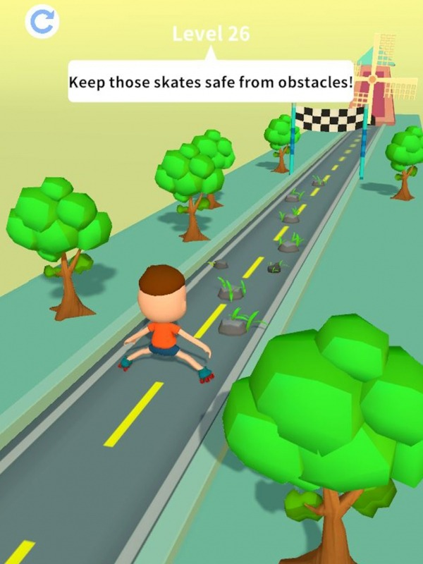 Sports Games 3D Android Game Image 3