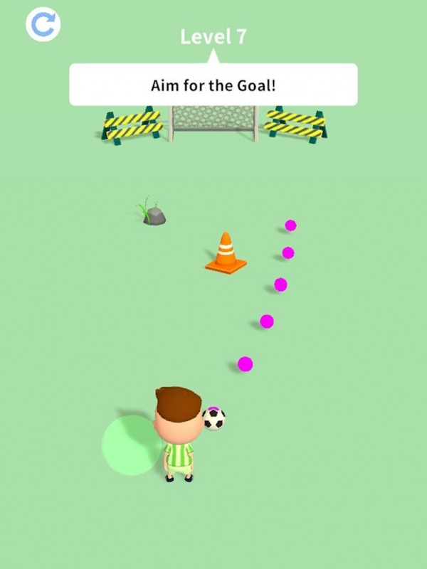 Sports Games 3D Android Game Image 4