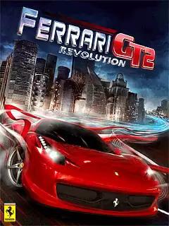 Ferrari GT 2 Revolution Java Game Image 1