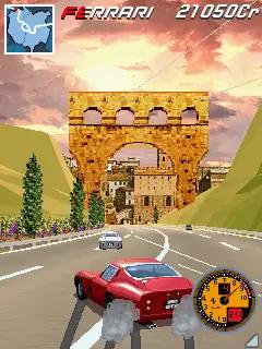 Ferrari GT: Evolution Java Game Image 4