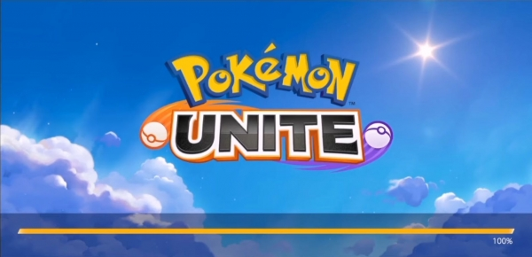 Pokémon UNITE Android Game Image 1