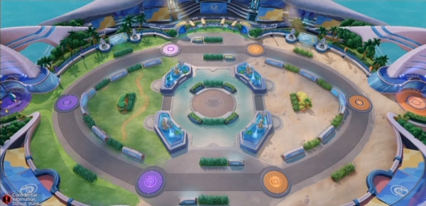 Pokémon UNITE Android Game Image 3