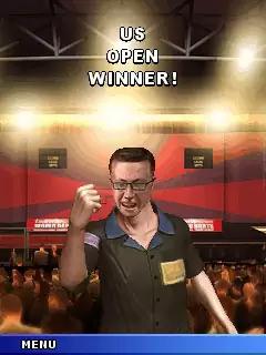 PDC World Darts Championship 2010 Java Game Image 4