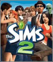 The Sims 2 Java Game Image 1