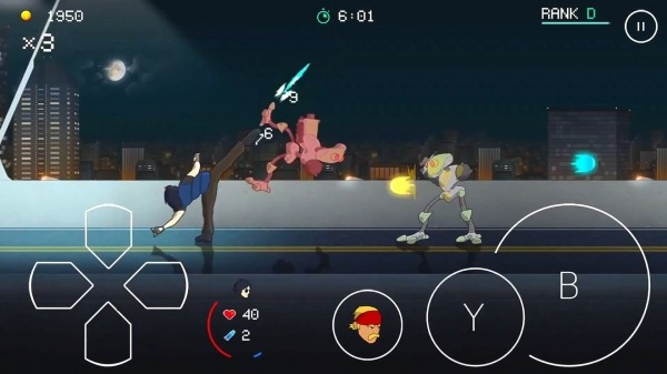 Combat Kings Android Game Image 1