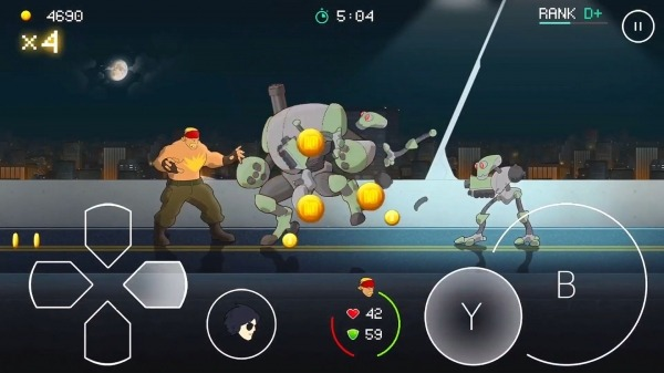 Combat Kings Android Game Image 3