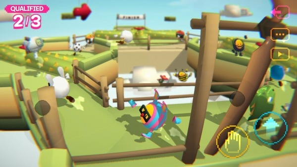 Eggmon League Android Game Image 3