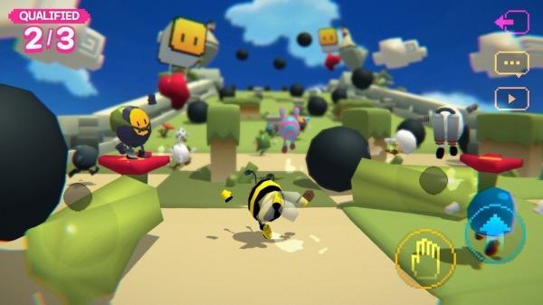 Eggmon League Android Game Image 4