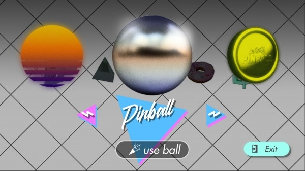 Infinity Pinball Android Game Image 1