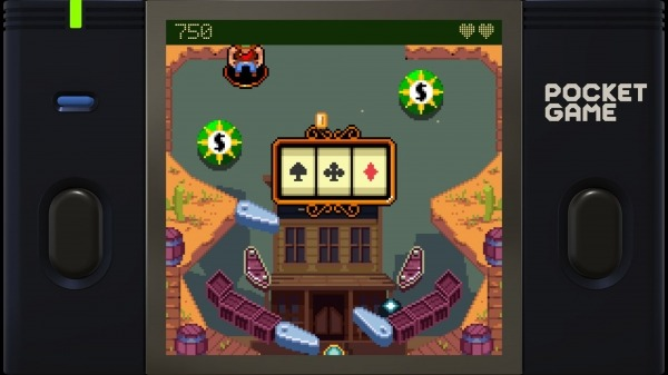 Infinity Pinball Android Game Image 2