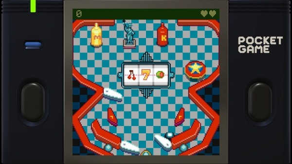 Infinity Pinball Android Game Image 4