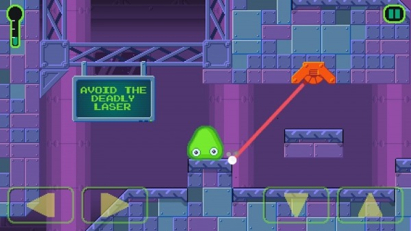 Slime Labs Android Game Image 1