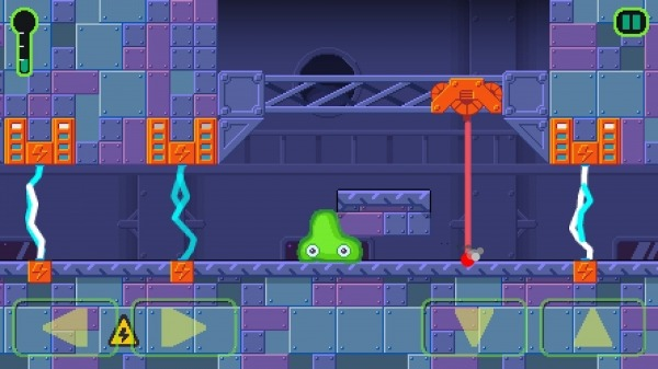 Slime Labs Android Game Image 2