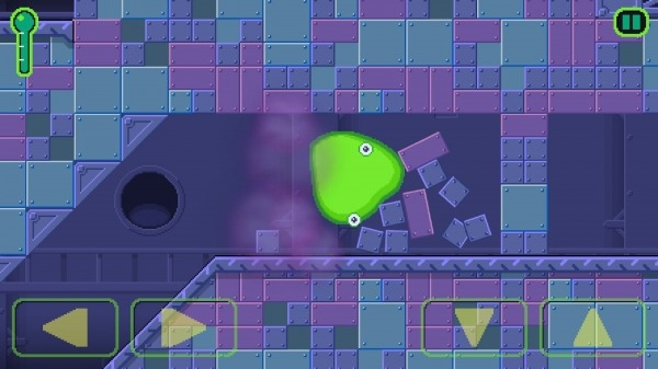 Slime Labs Android Game Image 3