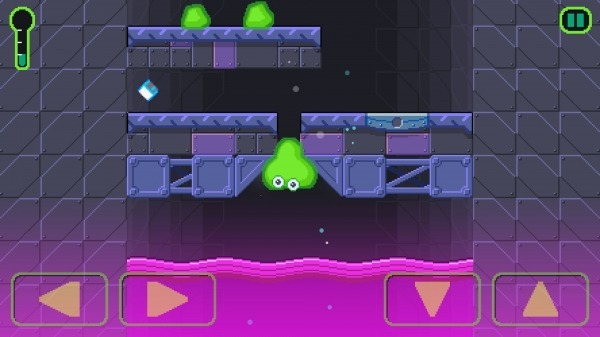 Slime Labs Android Game Image 4
