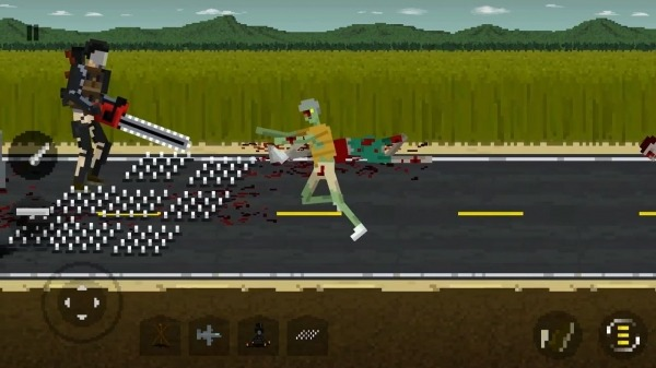 They Are Coming: Zombie Shooting & Defense Android Game Image 2