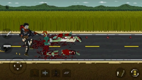 They Are Coming: Zombie Shooting & Defense Android Game Image 3