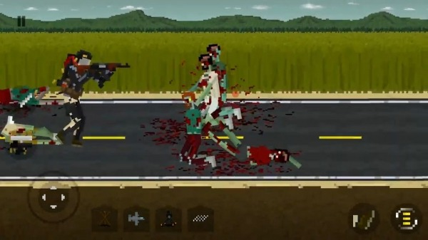 They Are Coming: Zombie Shooting & Defense Android Game Image 4
