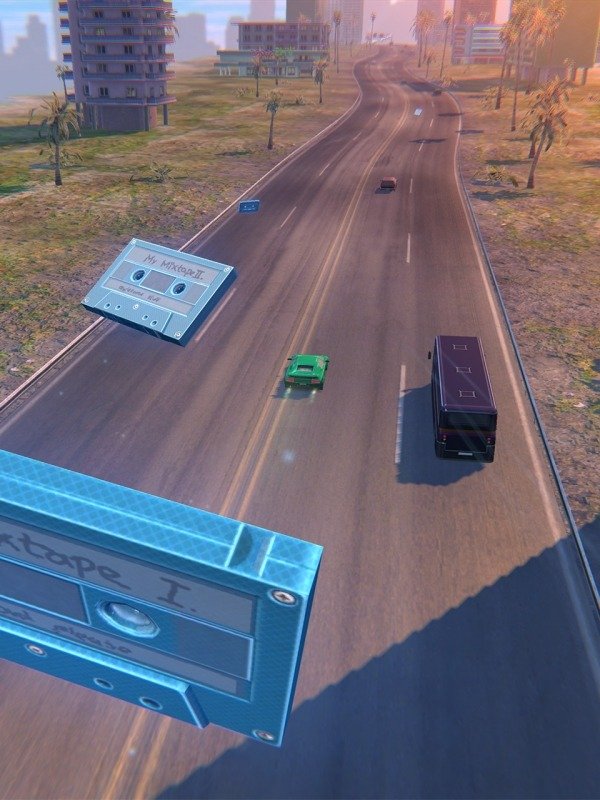 Florida Interstate '86 Android Game Image 3