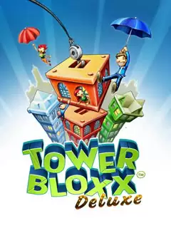 Tower Bloxx Deluxe Java Game Image 1