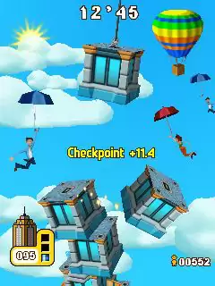 Tower Bloxx Deluxe Java Game Image 3