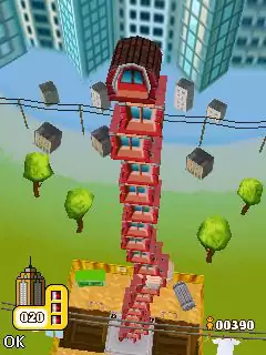 Tower Bloxx Deluxe Java Game Image 4