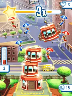 Tower Bloxx: New York Java Game Image 3