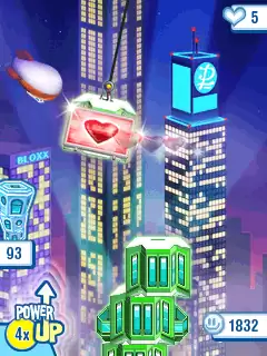 Tower Bloxx: New York Java Game Image 4