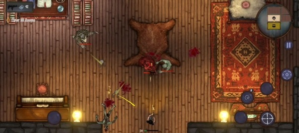 Demon Realms Android Game Image 2