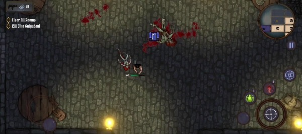 Demon Realms Android Game Image 3