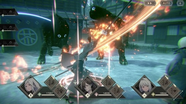 NieR Re[in]carnation Android Game Image 2