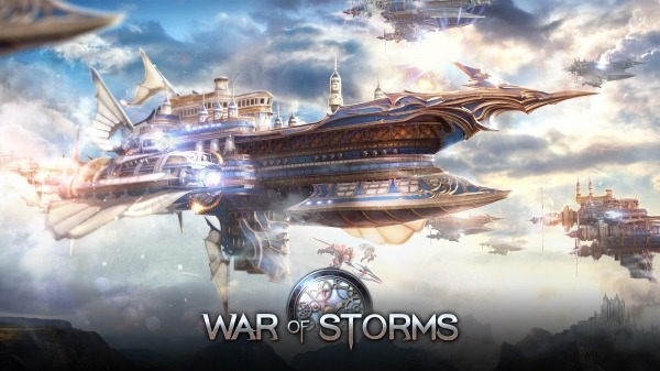 War Of Storms Android Game Image 1