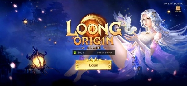 Loong Origin: Clash Android Game Image 1