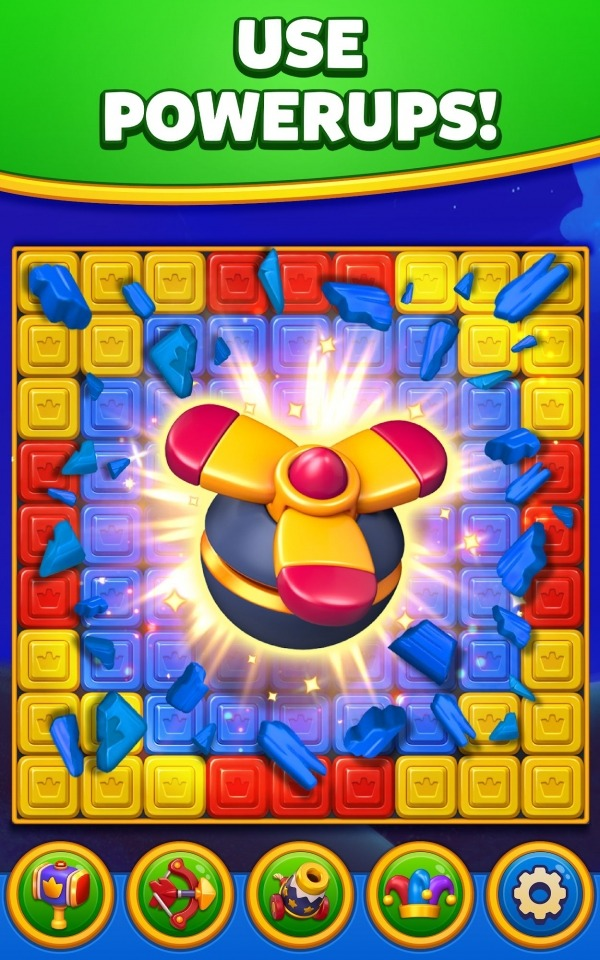 Royal Match Android Game Image 2